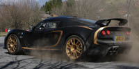 Lotus Exige R-GT 5