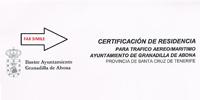 certificato-residemza-tenerife