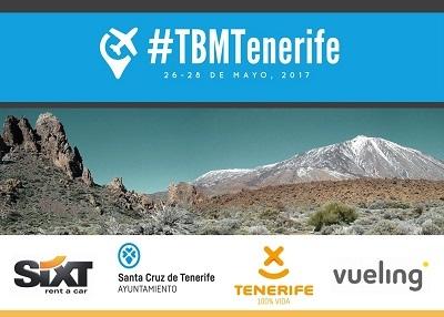 26-28 maggio, Tenerife sede del Congresso dei blogger di viaggi ...