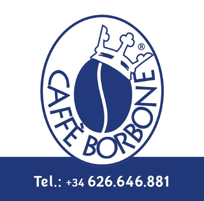 Caffè Borbone casa