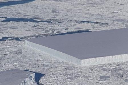new concept 1e264 8bc3e NASA. Cosa succede in Antartide? Il bizzarro blocco di ...