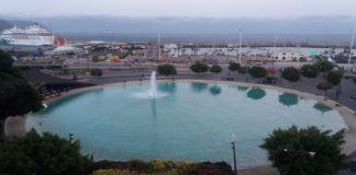 Santa Cruz de Tenerife, quarto porto crocieristico di Spagna