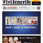 PERIODICO VIVITENERIFE DICEMBRE 2020